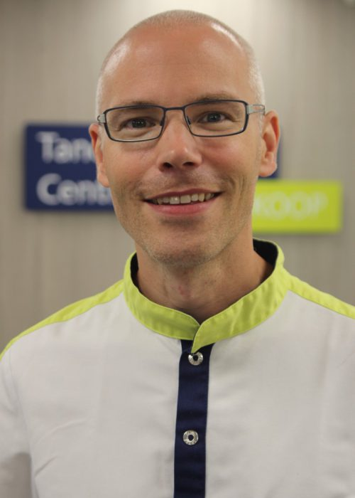 Team | Tandarts Boskoop | Tandheelkundig Centrum Boskoop